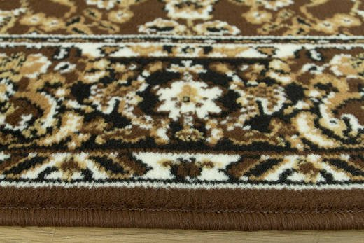 Dywan ALADIN 510615/50911 brown